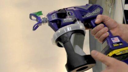 Graco Ultra Sprayer