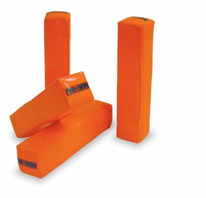 Pro Down Weighted Anchorless Pylon Set